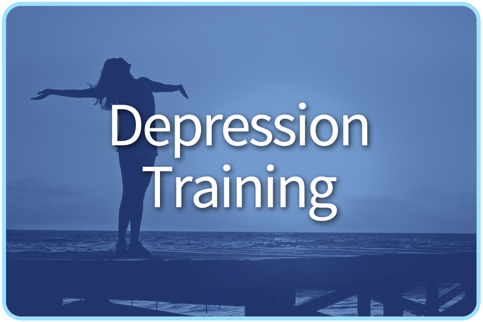 depression-training