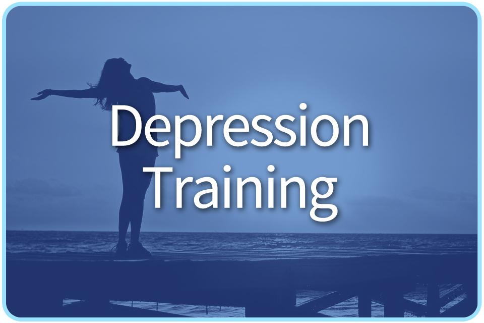 depression-training